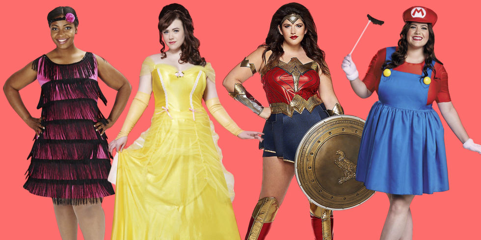 22 photos - Best Halloween Costume Ideas For Women