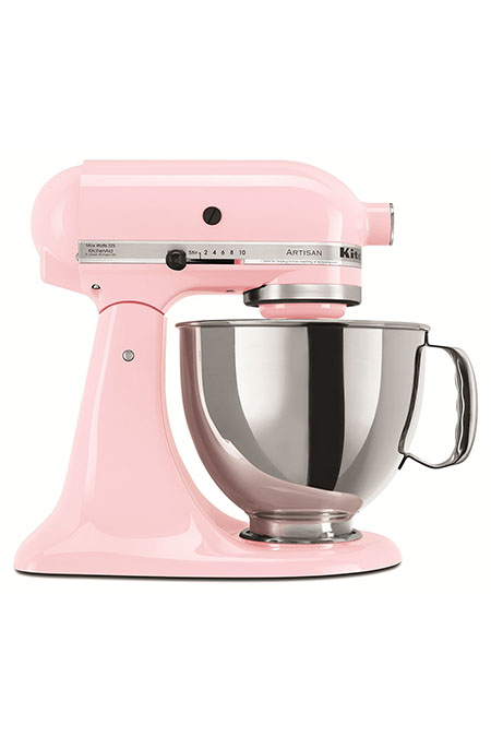 KitchenAid Artisan Series Stand Mixer #KSM150PS