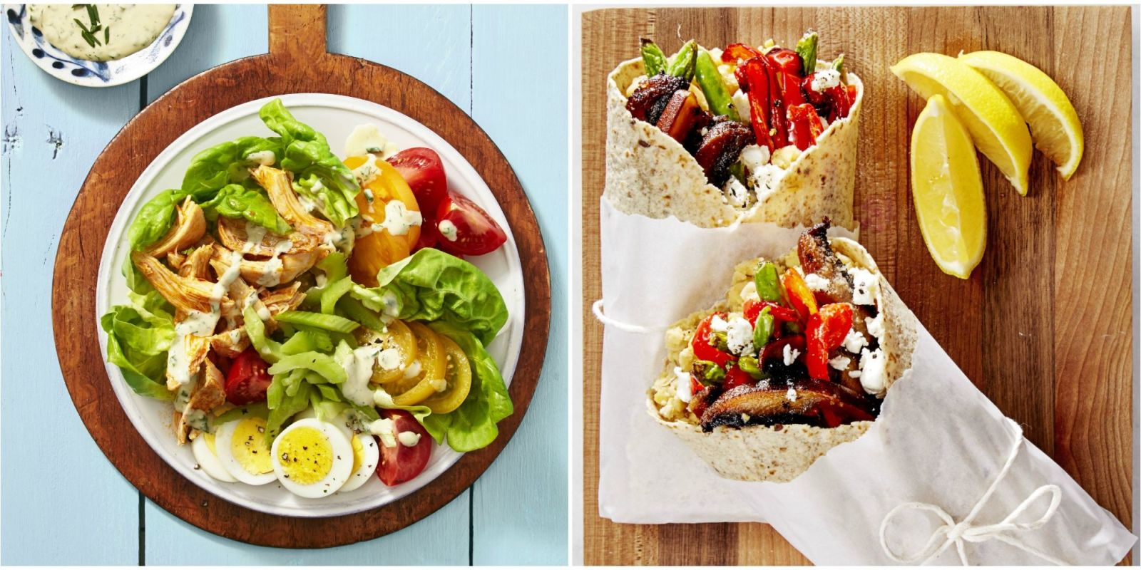 lunch healthy recipes food easy lunches quick