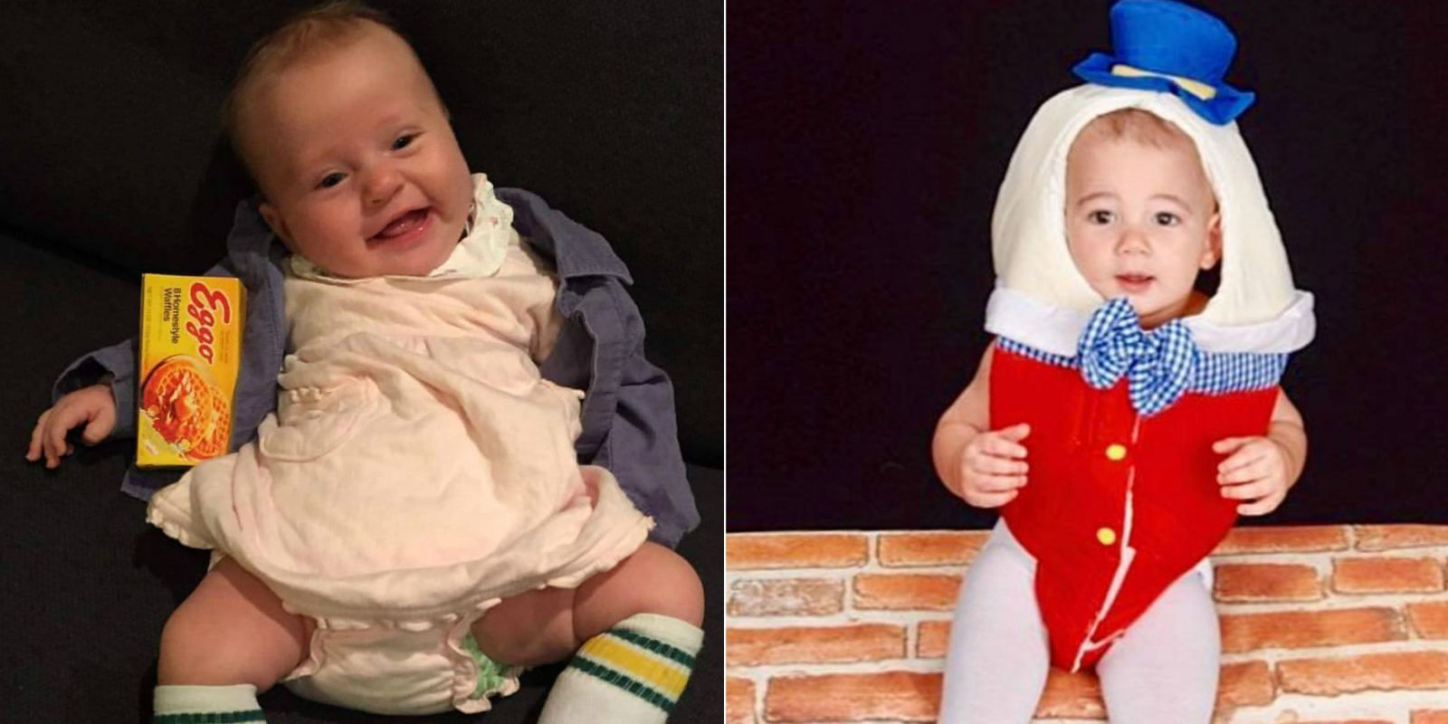20 Funny Baby Halloween Costumes For Boys And Girls Cute