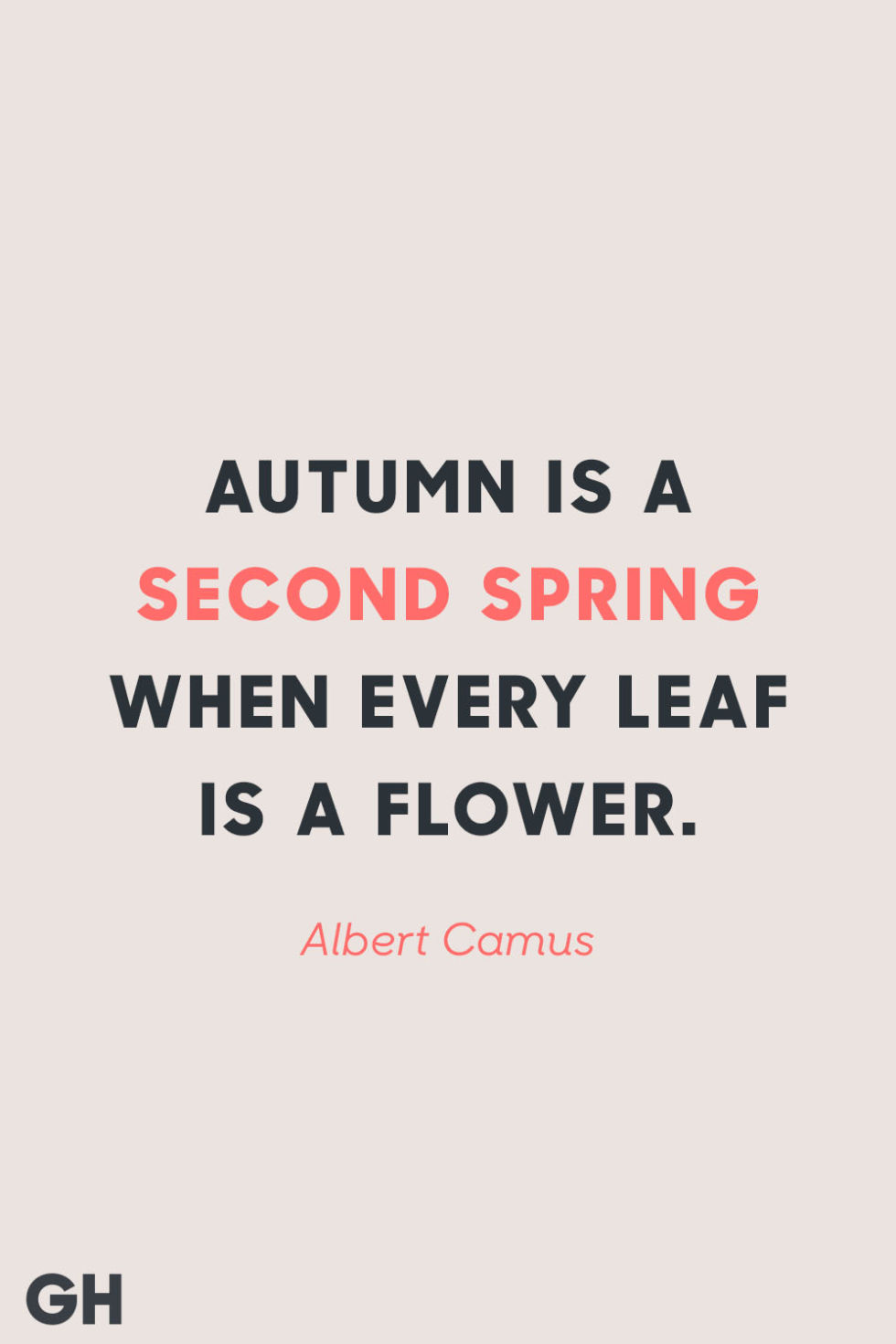 Spring Cleaning Quotes 15 Best Fall Quotes  Sayings About Autumn