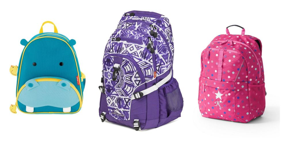 8 Best Kids Backpacks for School - Top Rated Back to School ...
