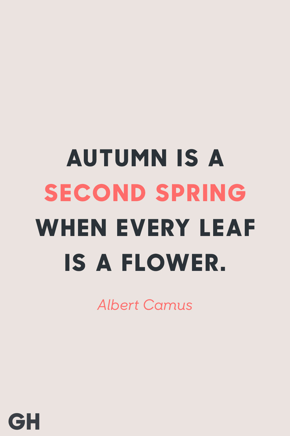 15 Best Fall Quotes - Sayings About Autumn