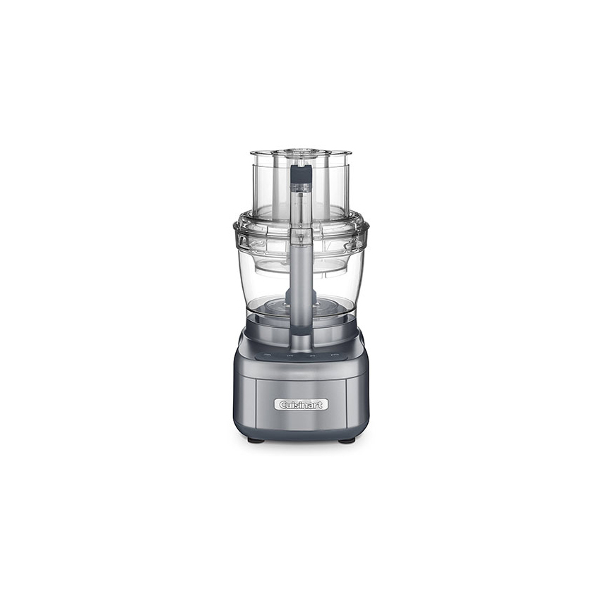 Cuisinart Elemental 13 Cup Food Processor #FP-13DGM Review, Price ...