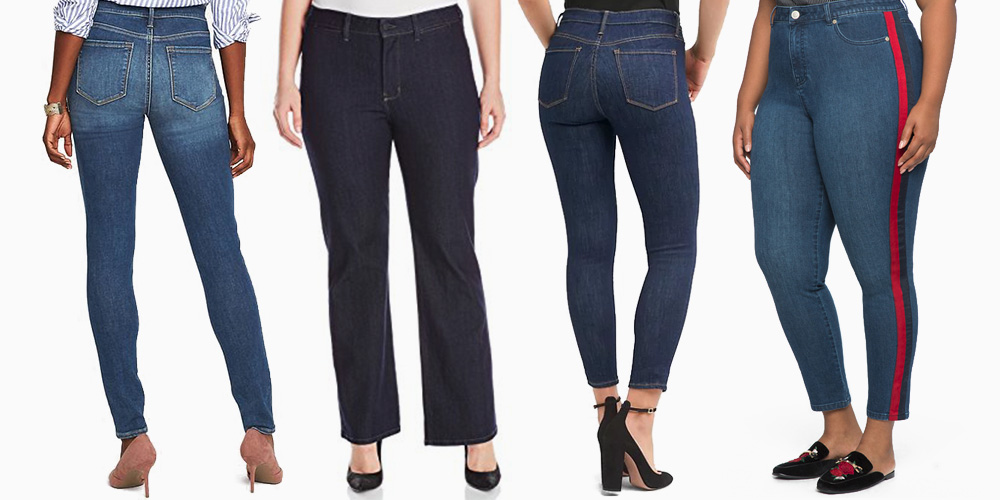 18 Best Jeans For Body Type Best Fitting Jeans For Women
