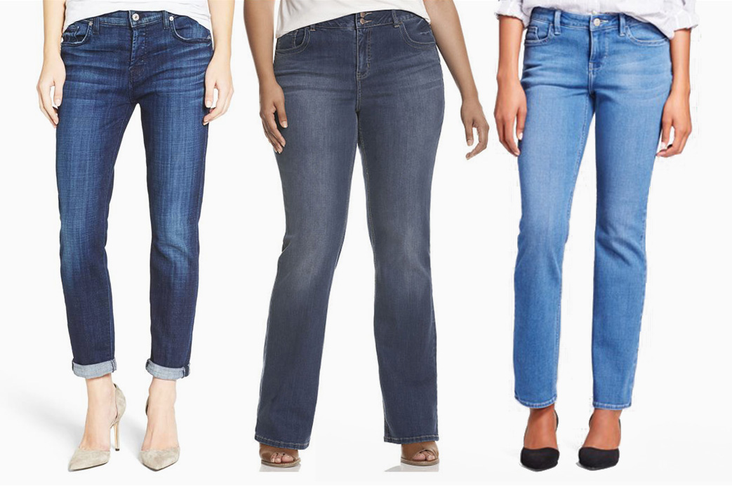 Jeans For Fat 9