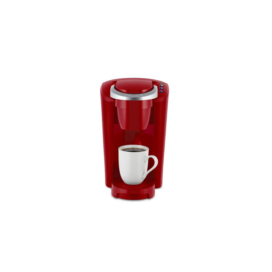 Single Coffee Maker Ratings : Keurig K-Compact Single Serve Coffee Maker Review, Price and Features - Pros and Cons of Keurig ...
