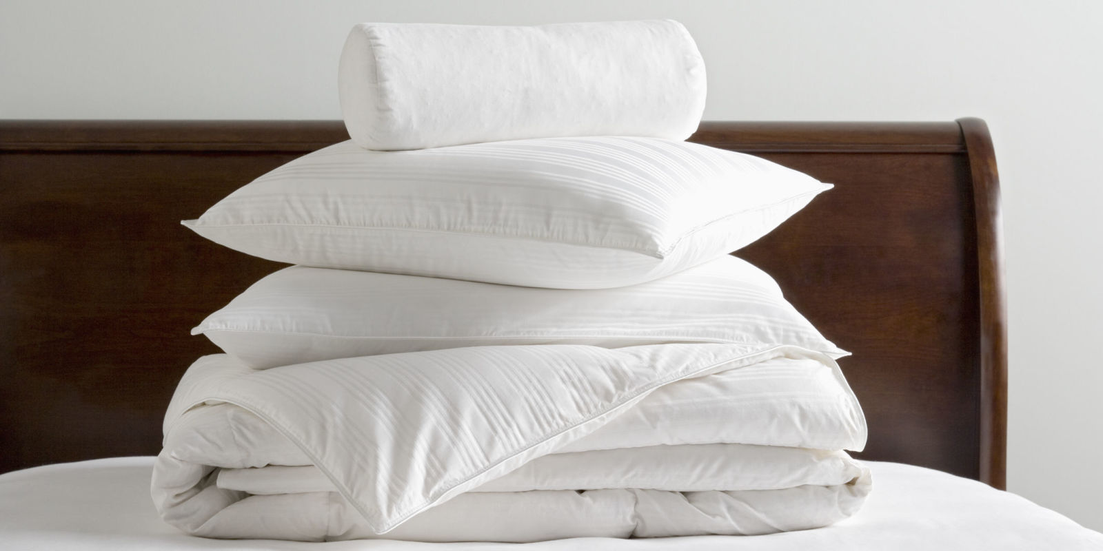 The Best Pillows to Help You Sleep Like a Baby