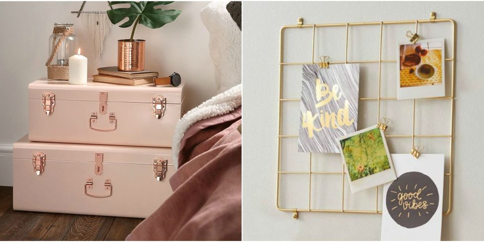 10 College Dorm Room Decorating Ideas - Storage and Decor ...