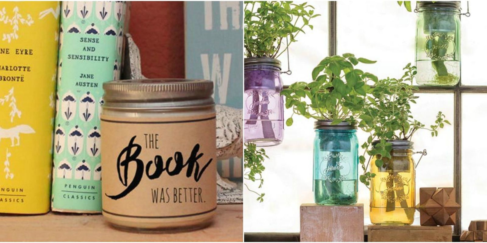 15 best home decor gifts - christmas gifts for the home