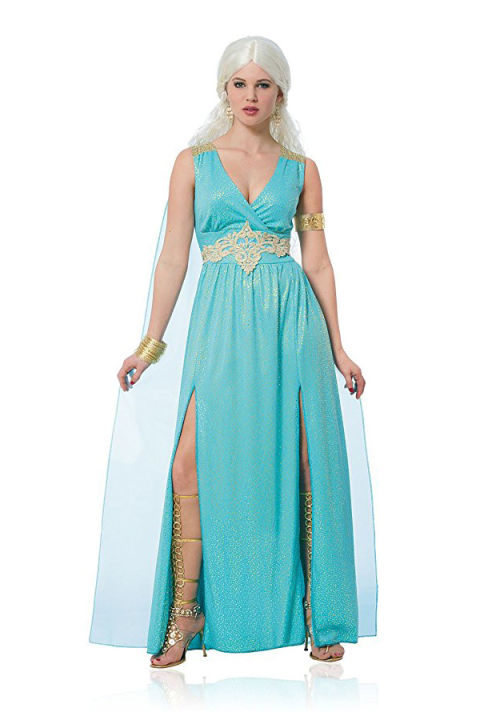 16 best game of thrones costumes for halloween 2017 easy game daenerys solutioingenieria Images