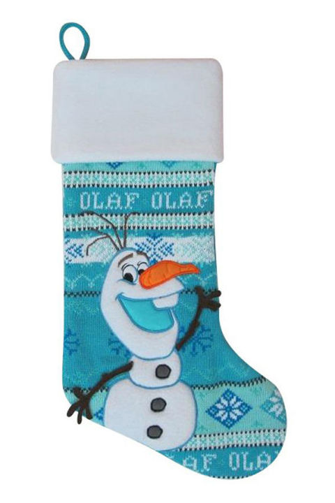 10 Best Disney Christmas Stockings - Disney Holiday Decorations