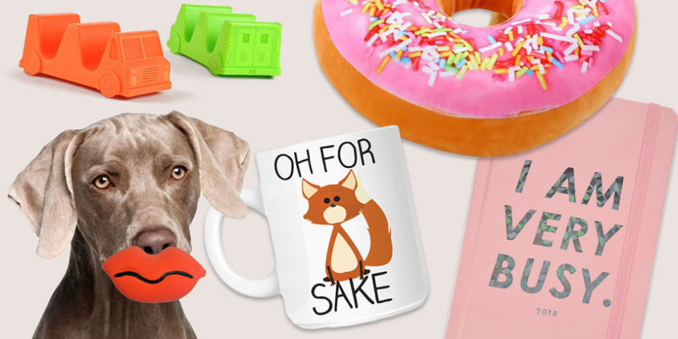 25 Funny Gag Gift Ideas for Women and Men - Best Christmas Gag ...