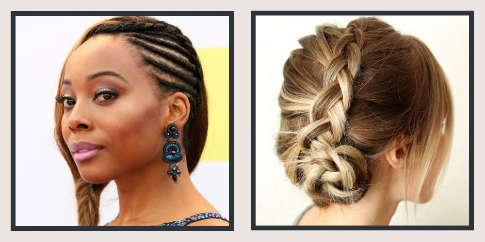 Cool Hair Styles For Kids: Cool Braid How To's & Ideas