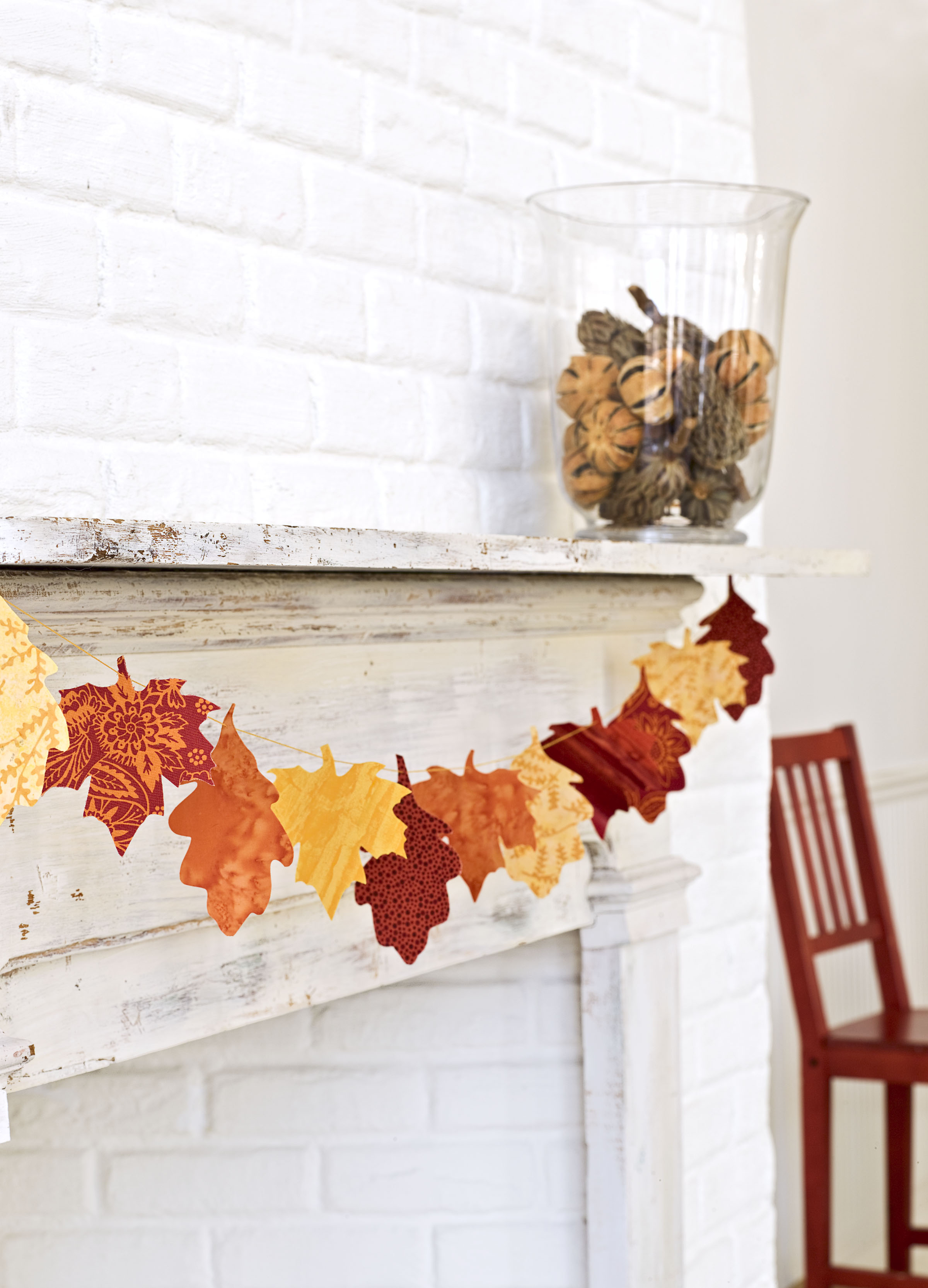35 Best Fall Home Decorating Ideas 2017 - Autumn Decorations for ...