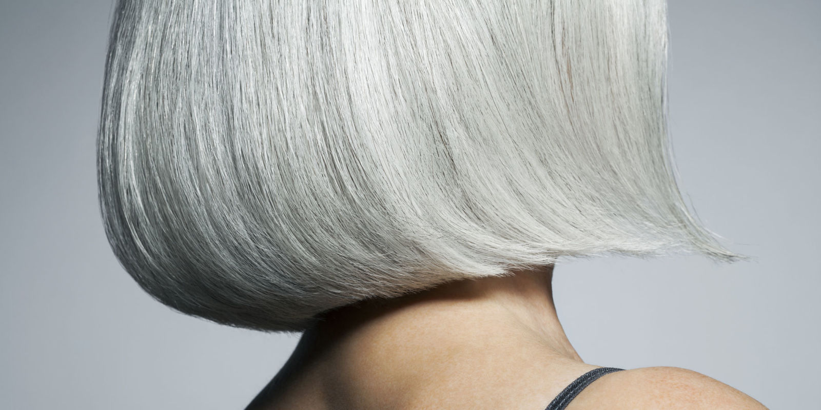 What Causes Gray Hair Surprising Facts About Gray Hair