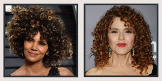 17 best curly hair tips how to style curly hair 28 glamorous ways to show off your curls urmus Images
