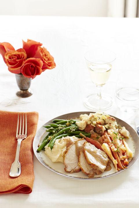 Ina Garten Dinner Party Ideas Part - 43: Homemade Gravy