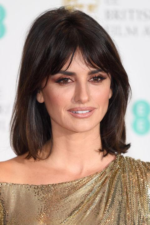 21 dark brown hair colors celebrities with dark brown hair penelope cruz urmus Images