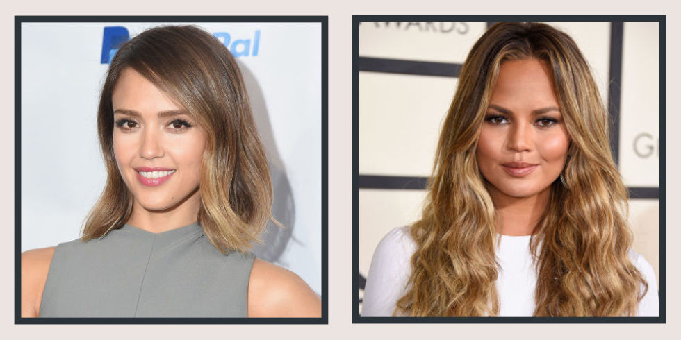 32 Gorgeous Balayage Hair Color Ideas - Best Balayage Hairstyles