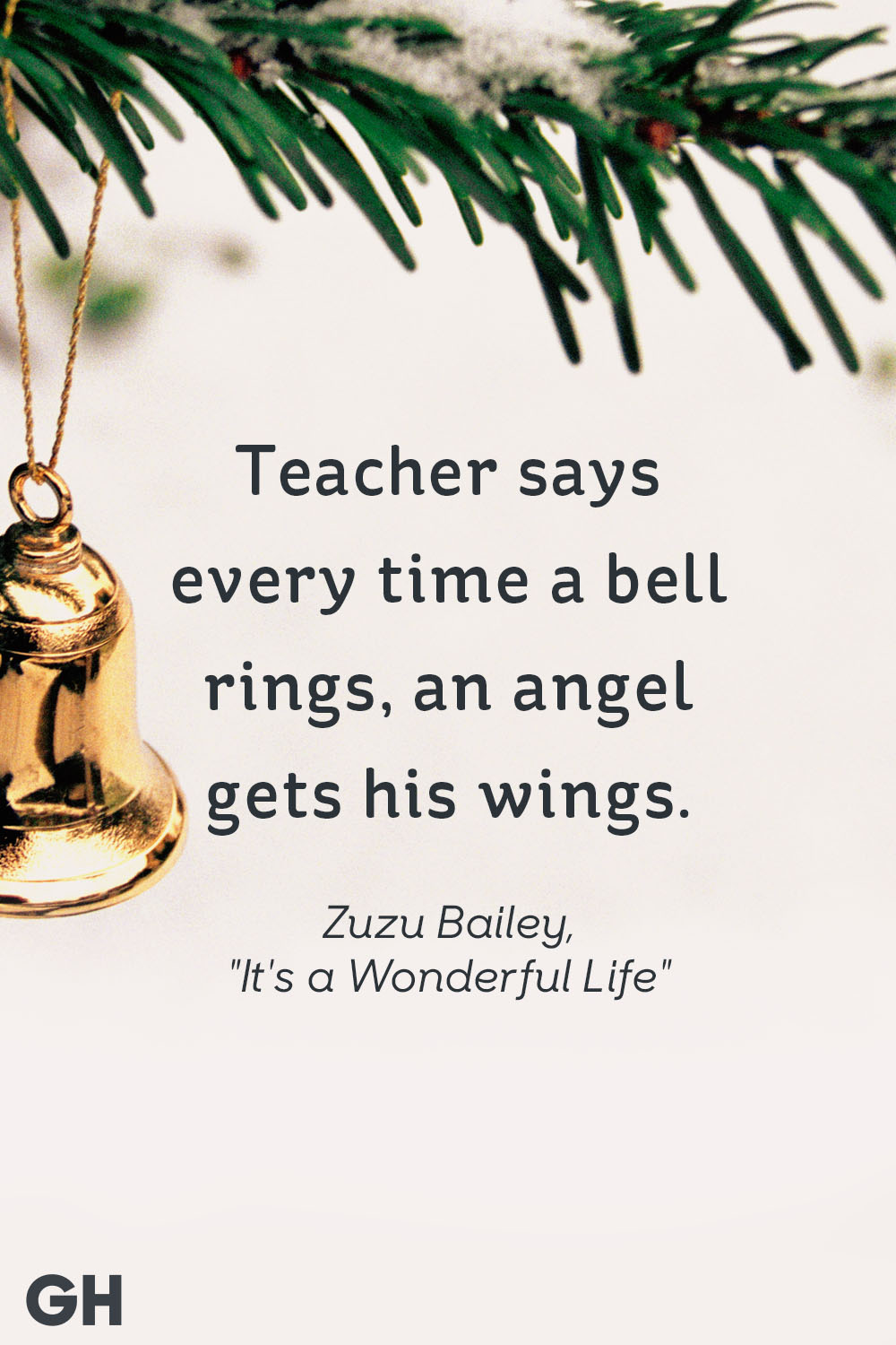 Quotes For Christmas 27 Best Christmas Quotes Of All Time  Festive Holiday Sayings