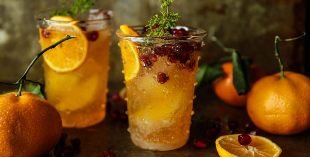 30 Easy Christmas Cocktails Recipes For Holiday