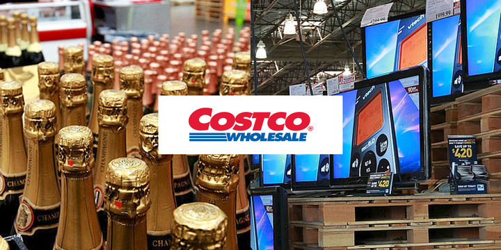 underrated items to buy at costco best things to buy at costco. Black Bedroom Furniture Sets. Home Design Ideas