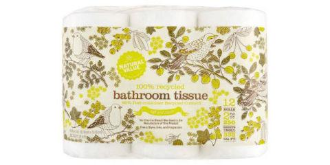 Seventh Generation Toilet Paper Review