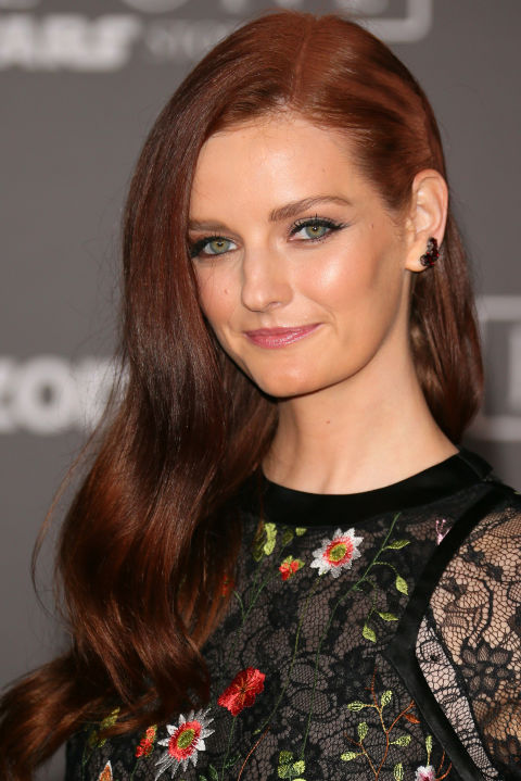 15 Auburn Hair Color Ideas Dark Light And Medium