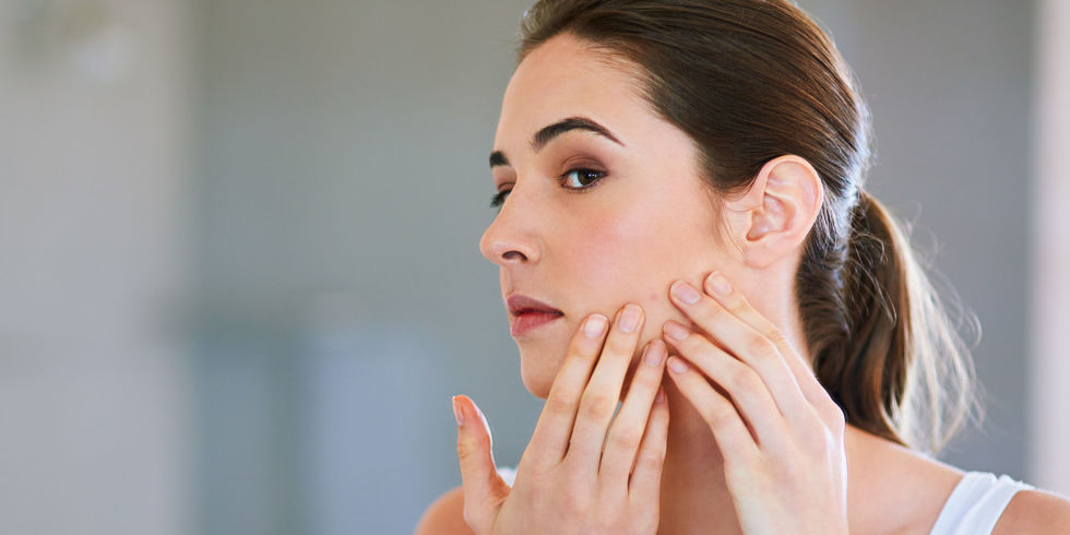 How To Get Rid Of A Painful Pimple Fast