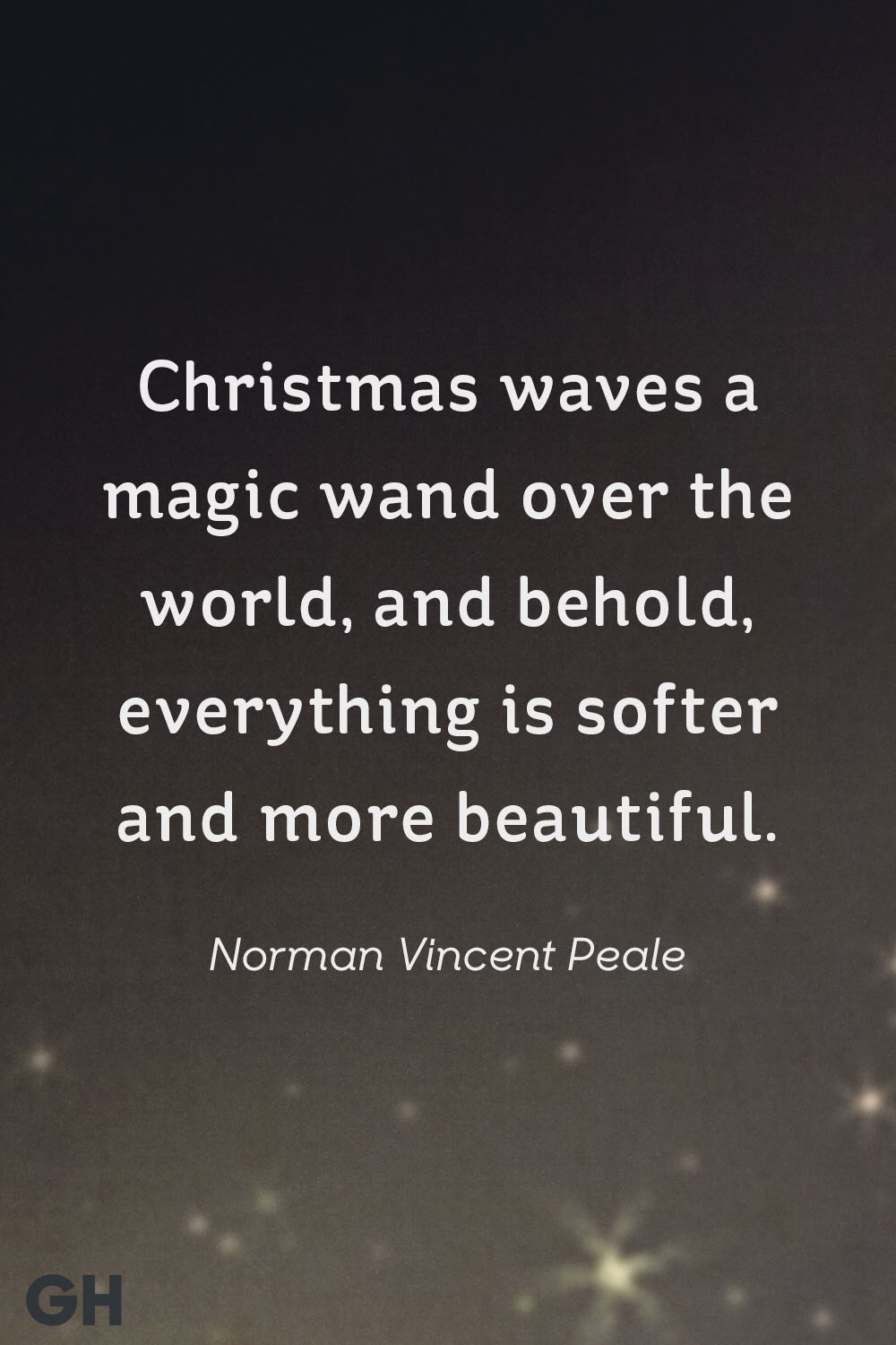 Quotes Christmas 27 Best Christmas Quotes Of All Time  Festive Holiday Sayings