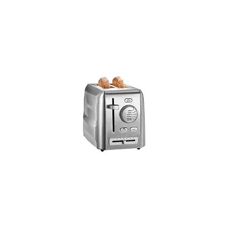 Breville Die Cast 2 Slice Smart Toaster Model BTA820XL Review