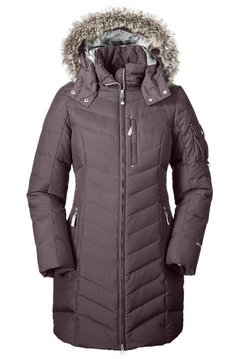 15 Best Women's Winter Coats 2017 - Warm Winter Jackets for Women ...