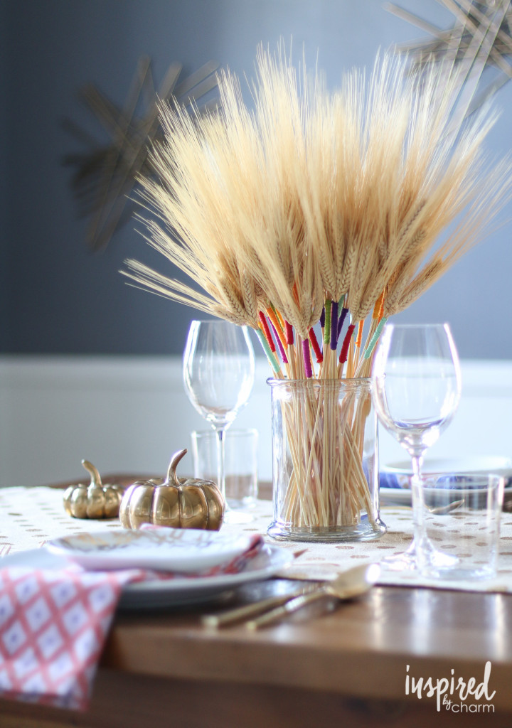 Easy Thanksgiving Centerpieces For Your Holiday Table DIY - 8 simple diy food centerpieces for thanksgiving to try