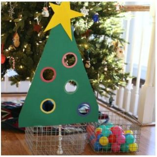 15 Decorated Christmas Tree Ideas Pictures Of