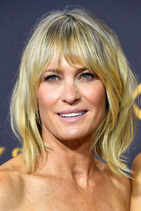 10 Best Hairstyles For Older Women Easy Haircuts For