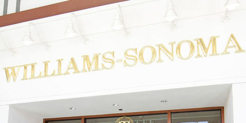 william sonoma is hiring seasonal work from home jobs part time holiday jobs. Black Bedroom Furniture Sets. Home Design Ideas
