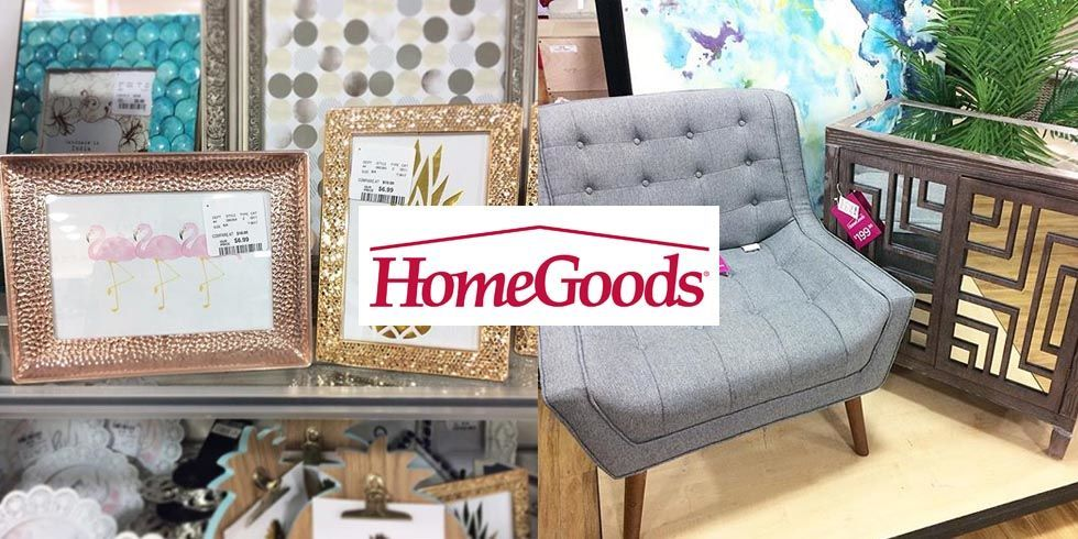 homegoods shopping secrets tricks for shopping at homegoods. Black Bedroom Furniture Sets. Home Design Ideas
