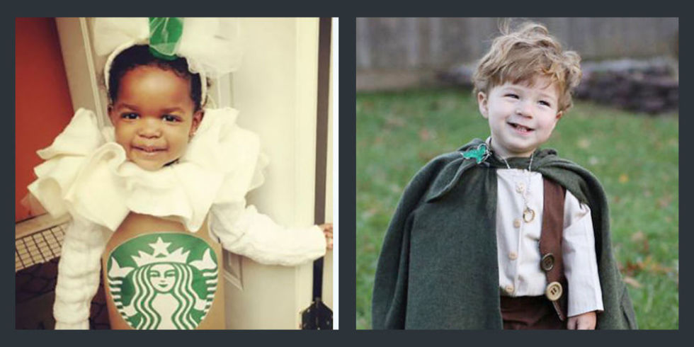 view gallery - Best Childrens Halloween Costumes