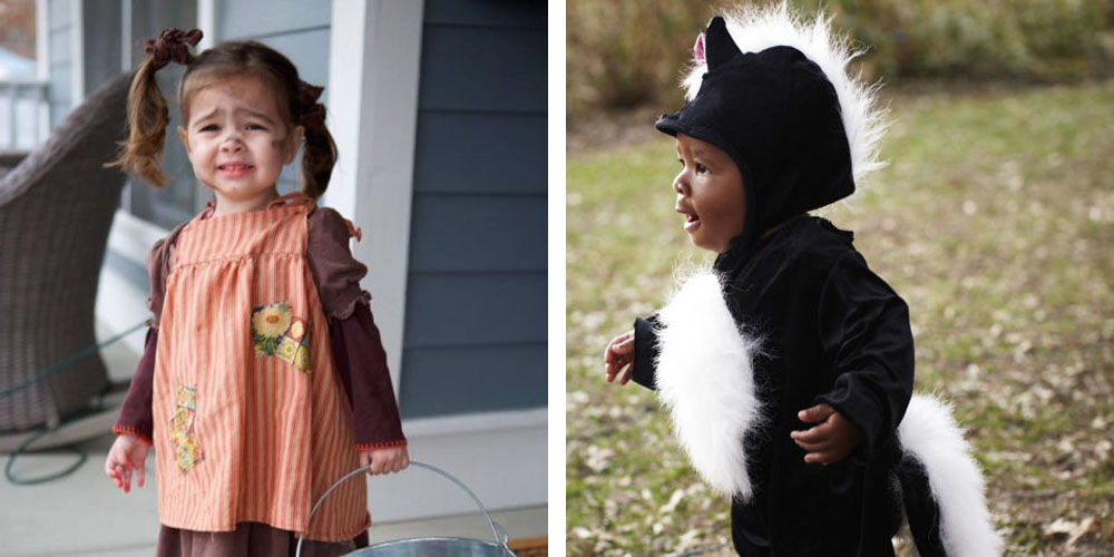 25 Funny Baby Halloween Costumes For Boys And Girls Cute