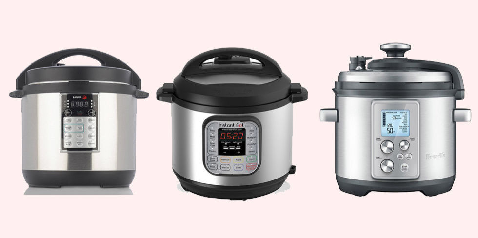 Electric Pressure Fryer ~ Best electric pressure cooker reviews top rated