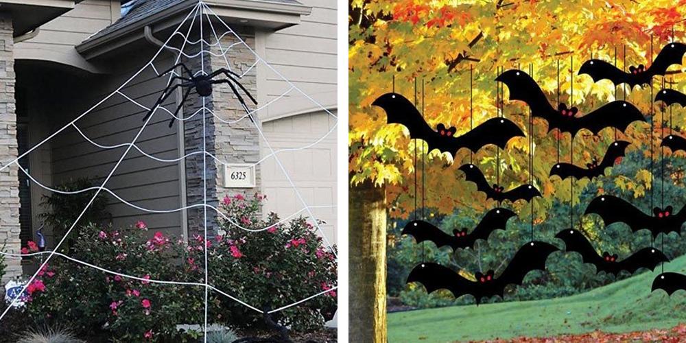 Best Outdoor Halloween Decoration Ideas Creative