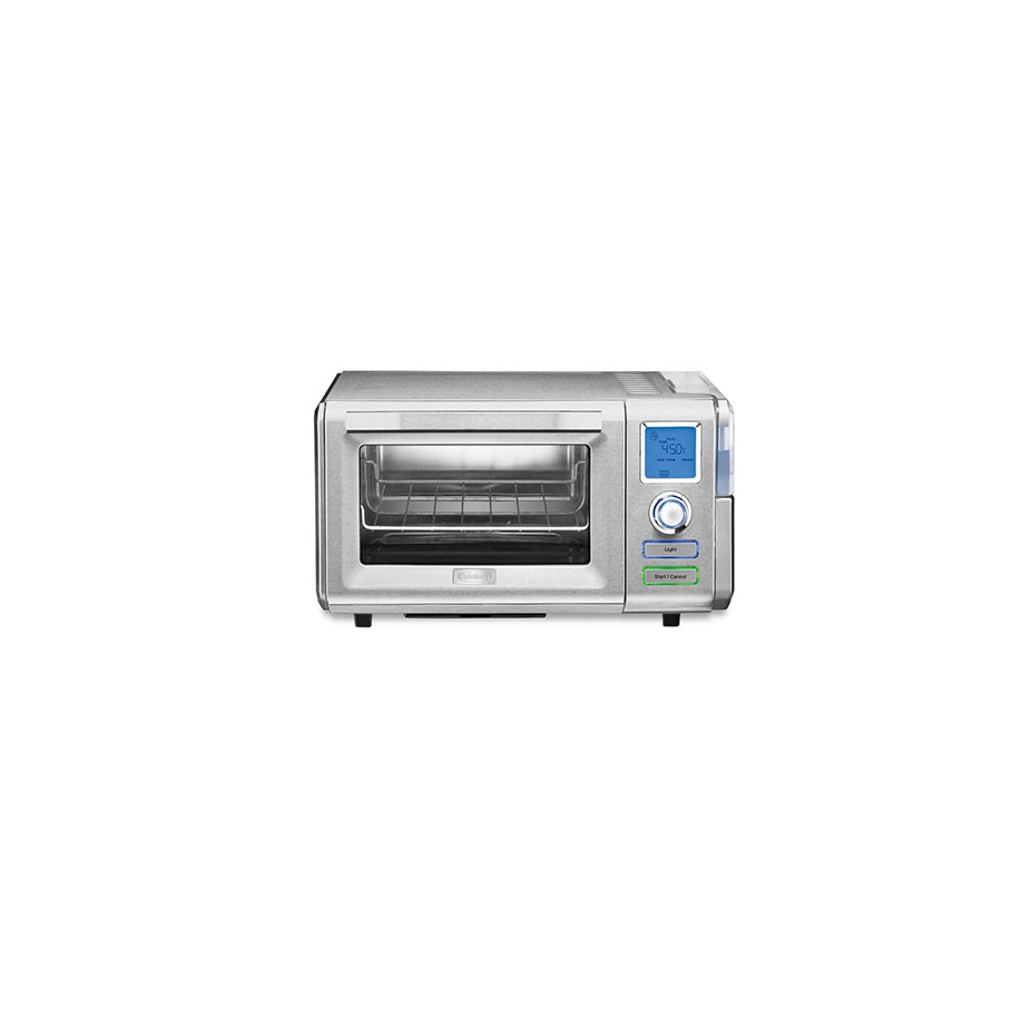Cuisinart Combo Steam And Convection Oven Cso 300 Review