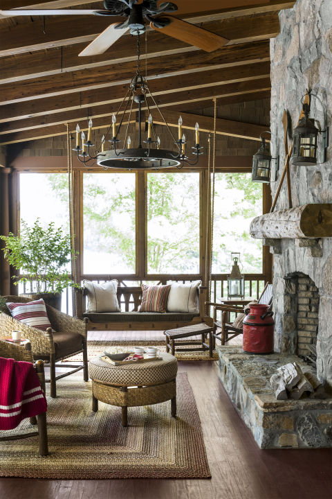 10 Sunroom Decorating Ideas - Best Designs for Sun Rooms