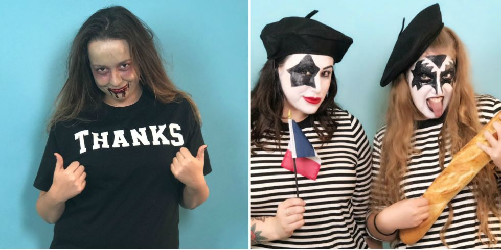 30 Funny Pun Halloween Costumes 2017 - Hilarious Ideas for ...