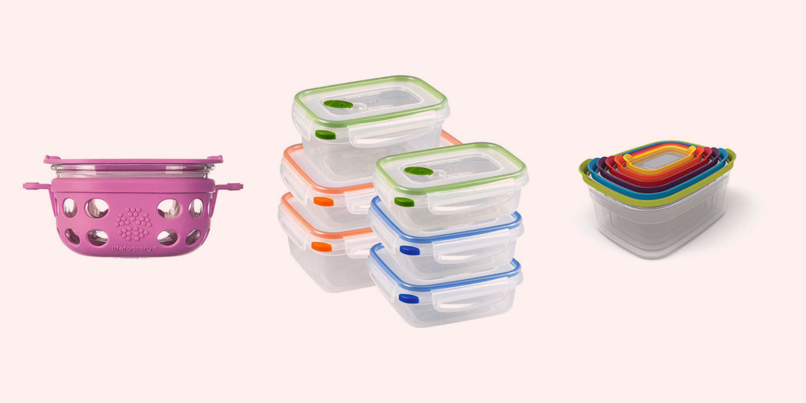 Tupperware Party Food Ideas