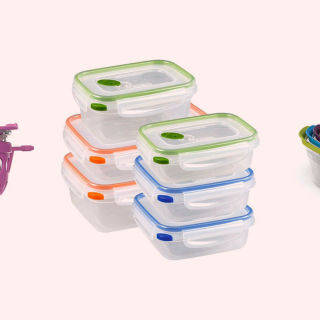 The Best Food Storage Containers For Every Meal