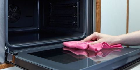 Remove tomato stain tomato sauce stain removal - Clean oven tray less minute ...