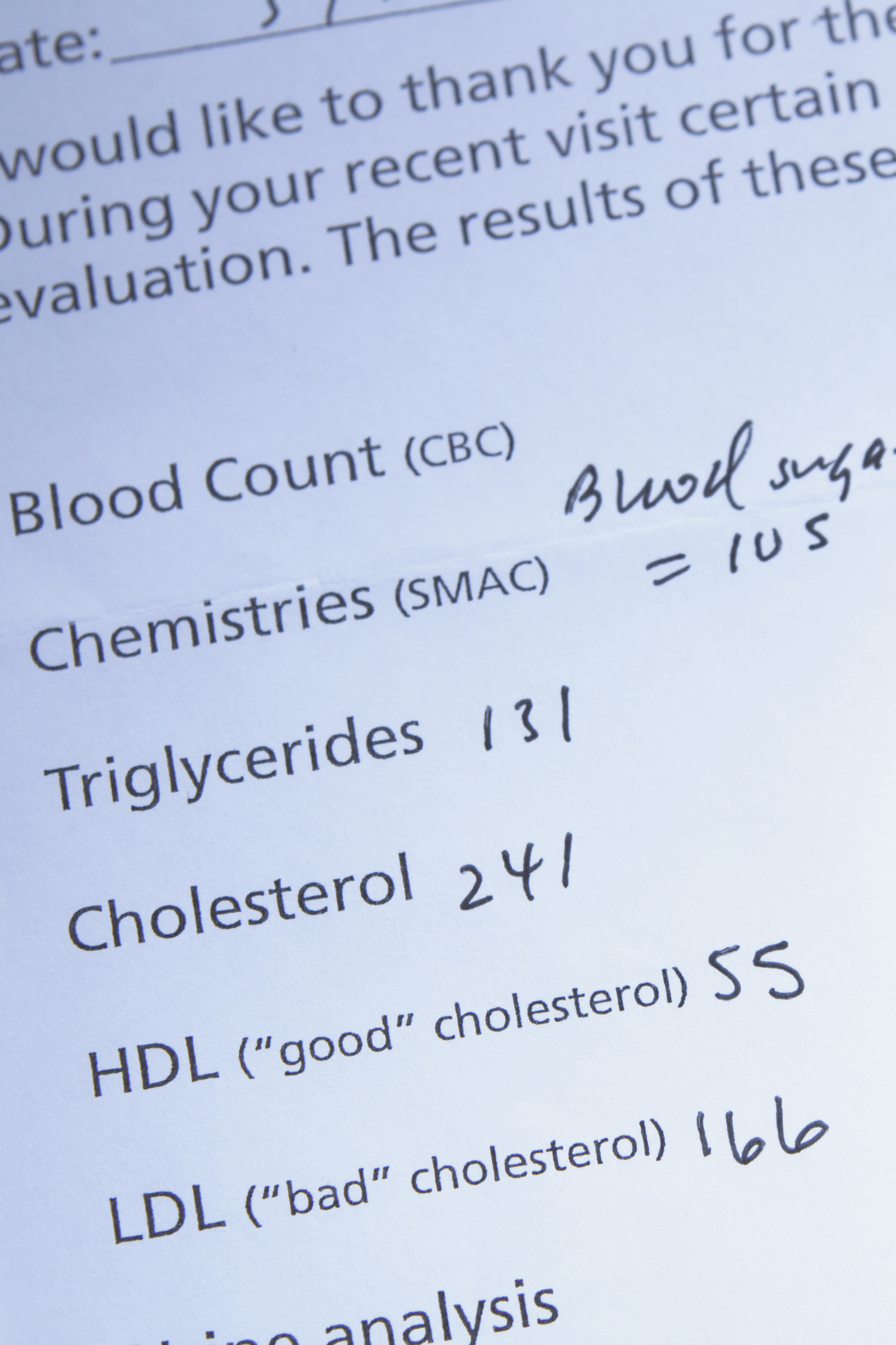 10 Best Foods That Help Lower Cholesterol - How to Lower Your ...