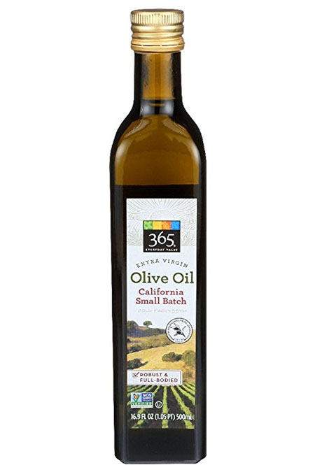 Koroneiki Olive Oil Whole Foods